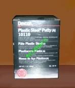 Keo dán hai thành phần DEVCON / DEVCON - Plastic steel putty
