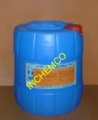 Chất xử lý dầu nhiên liệu / Fuel oil treatment