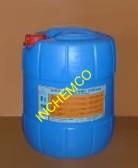 Chất diệt khuẩn trong nhiên liệu / Micro biocide fuel treatment