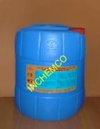Xử lý nước chống ăn mòn ức chế cáu cặn WS 602 / Scale and corrosion inhibitor
