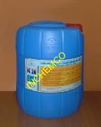Chất xử lý nước nồi hơi hoá hợp / Combined boiler water treatment