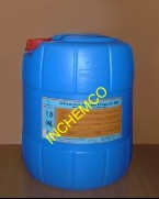 Chất chống oxy hoá trong nồi hơi / Oxygen scavenger for boiler