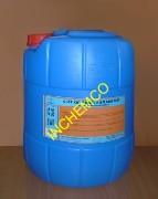 Chất xử lý nước biển làm mát / Seawater dispersant